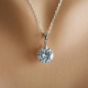Double layer Sterling Silver neckla..