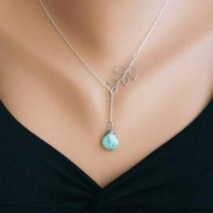 Personalized,Lariat Y necklace,,Wed..