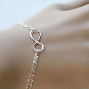 Infinity Bracelet,Best friends Brac..