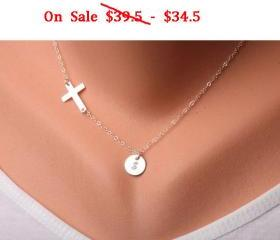 Sale-Sideways cross ..