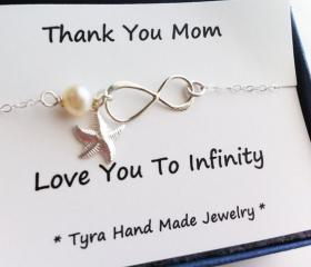 Mother infinity love..